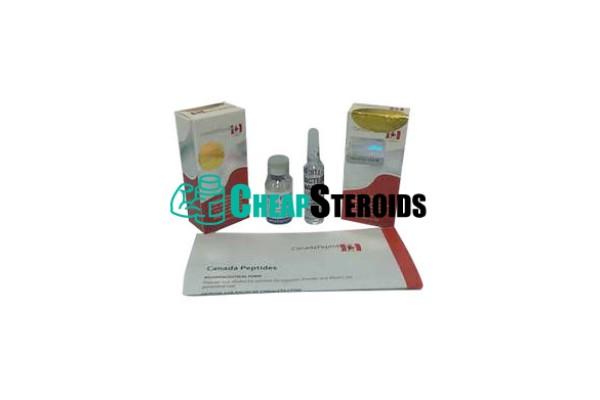 HGH Frag 176-191 5 mg (ХГХ Фраг 176-191 5 мг)
