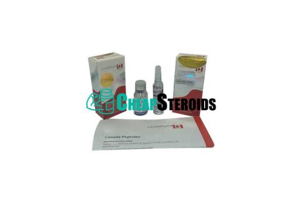 HGH Frag 176-191 2 mg (ХГХ Фраг 176-191 2 мг)