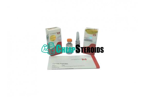 Ipamorelin 5 mg (Ипаморелин 5 мг)