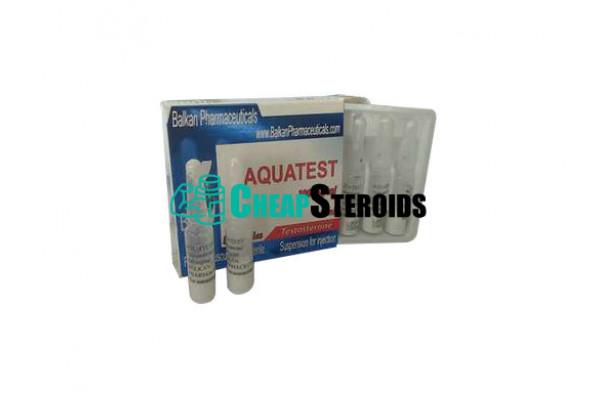 Aquatest 1 мл/100 мг (Акватест)