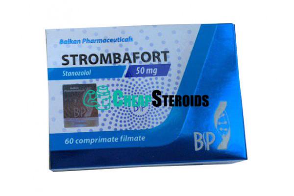 Strombafort 10 mg (Стромбафорт 10 мг)