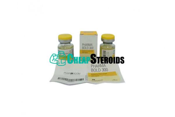 Boldenon 10 мл по 300 мг (Болденон 300 мг)