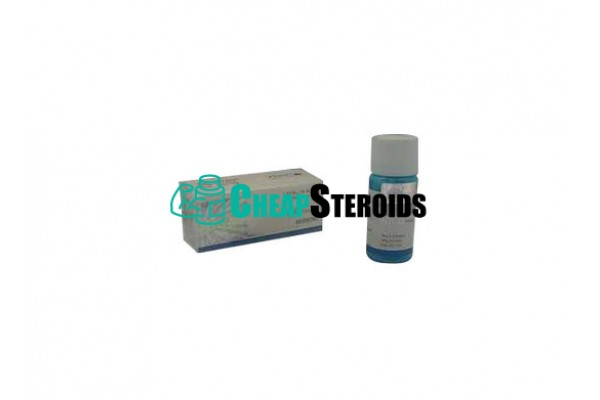 Stanozolol 10 mg (Станозолол 10 мг)