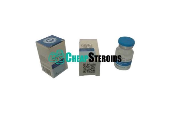 Aquatest 10 мл по 100 мг (Тест бейз)