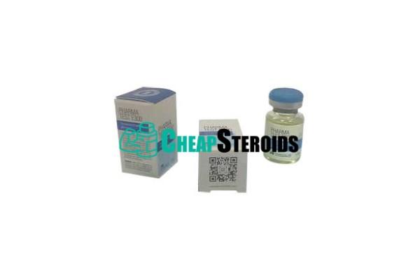 Testosterone Enantate 10 мл по 300 мг (Тестостерон Енантат)