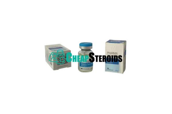 Test-PH 10 мл по 100 мг (Тестостерон Фенилпропионат)