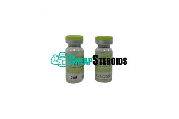 Propionate 10 мл по 100 мг (Тестостерон Пропионат 100 мг)