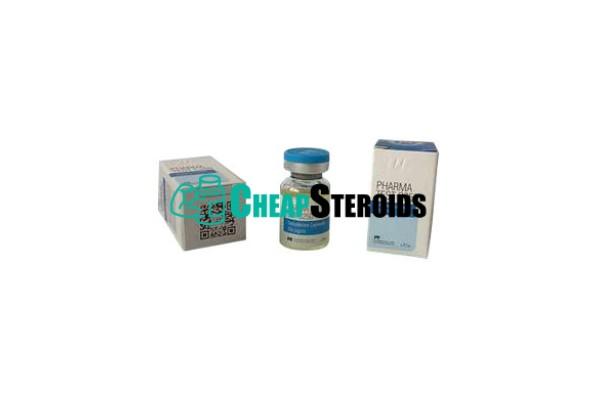 Test C 10 мл по 250 мг (Тестостерон Ципионат)
