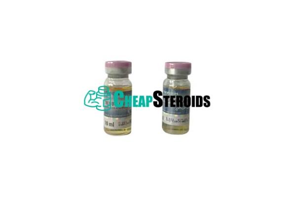 Trenbolon Forte 200 10 мл по 200 мг (Тренболон Энантат 200 мг)