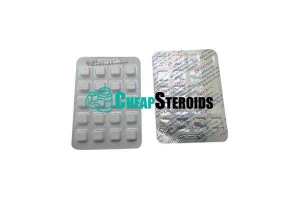 Primobol 50 mg (Метенолон)