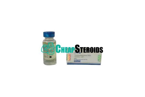 Testosterone Mix U.S.P. 10 мл по 250 мг (Сустанон 250)