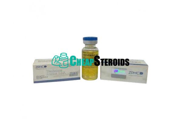 Trenbolone Acetate 10 мл по 100 мг (Тренболон Ацетат 100 мг)