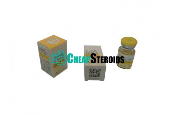 Bold 500 10 мл по 500 мг (Болденон 500 мг)