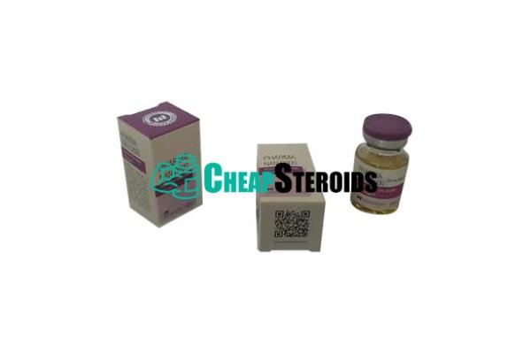 Nan-D 600 10 мл по 600 мг (Нандролон Деканоат)