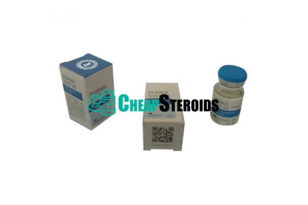 Sust 500 10 мл по 500 мг (Сустанон 500)