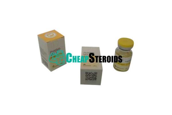 PharmaMix 1 10 мл по 450 мг (ФармаМикс 1)