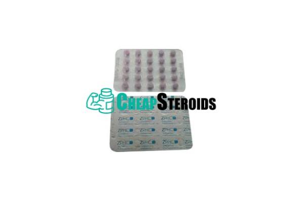 Fluoxymesterone 10 mg (Халотест 10 мг)