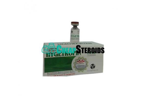 Hygetropin 10 IU (Хайгетропин 1/10 МО)