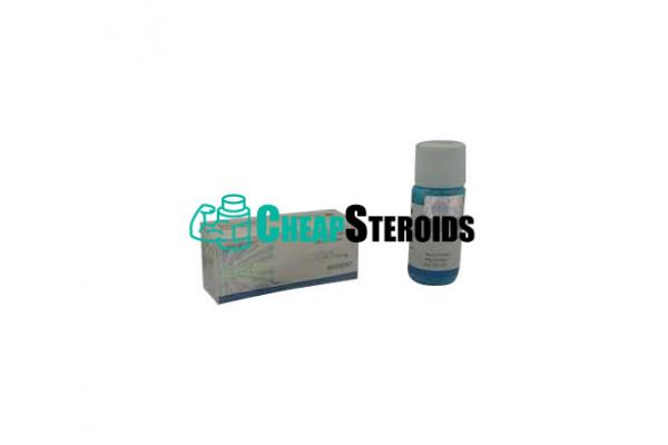 Turinabol 100 tabs по 10 mg (Туринабол 10 мг)