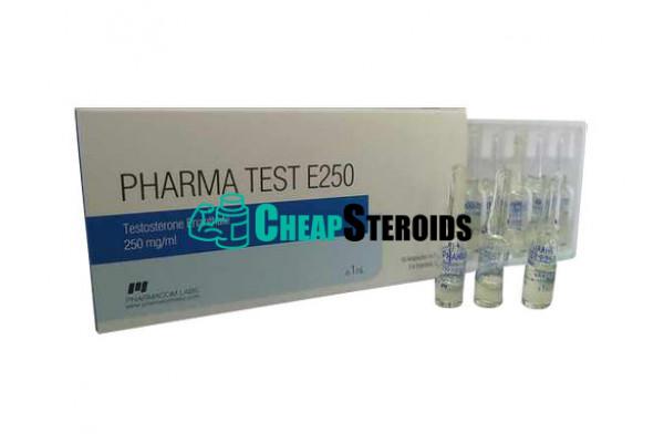 Test E 1 мл/250 мг (Тестостерон Энантат)