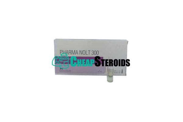 PharmaNolt 300 1 мл/300 мг (Микс из Нандролонов)