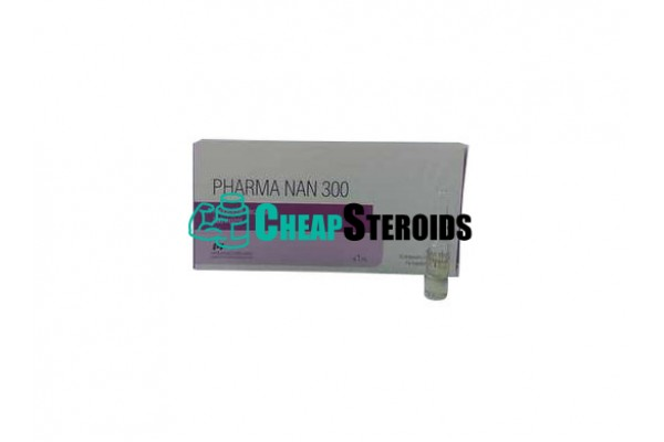Nan-D 1 мл/300 мг (Нандролон Деканоат)