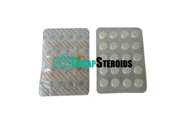 Clomiged 50 mg (Кломед)