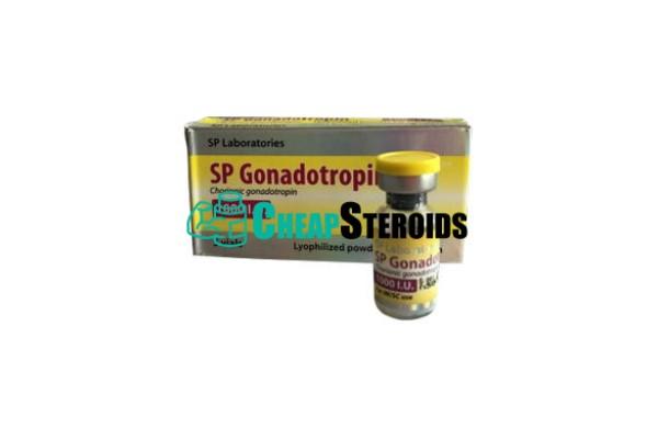 Gonadotropin 1/1000 IU(Гонадотропин 1 фл/1000МО)