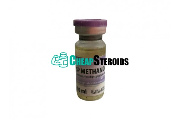 Methandriol 75 10 мл по 75 мг (Метандриол 75 мг)