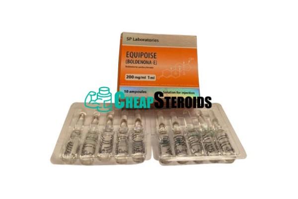 Equipoise 1мл/200 мг (Болденон 200)