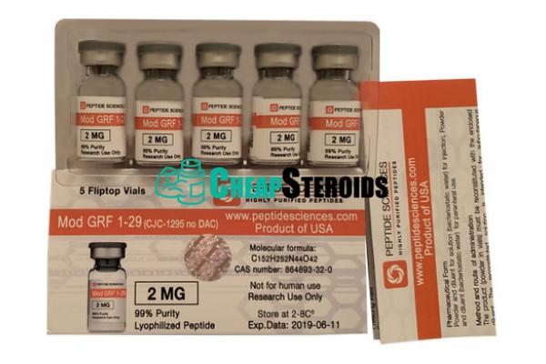 MOD GRF 1-29 2 mg (МОД ГРФ 1-29 2 мг)