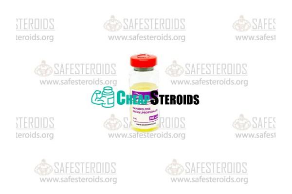 Nandrolone Phenylpropionate 10 мл по 100 мг (Нандролон Фенилпропионат 100 мг)