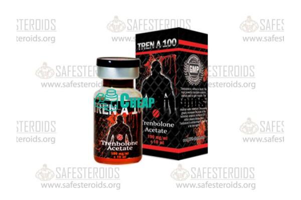 Trenadex Acetate 10 мл по 100 мг (Тренадекс Ацетат 100 мг)